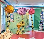 The Doctor Seuss Museum: Oh The Places It (Won't) Go