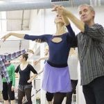 You're A Dancer And You're Abroad – How Do You Take Class In A Language You Don't Speak?