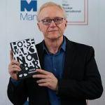 'A Horse Walks Into A Bar' Wins Man Booker International Prize