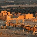 Syrian Refugees To Be Trained To Rebuild Palmyra