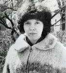 Irina Ratushinskaya, Soviet Dissident Writer Who Inscribed Poetry On Soap With Burnt Matchsticks, Has Died At 63