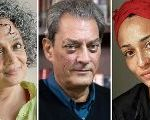 Arundhati Roy Leads This Year's Booker Man Longlist