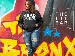 The Woman Bringing A Bookstore Back To The Bronx