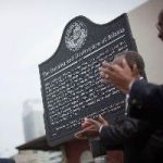 The Text On Historical Markers Has Become Another Front In The Culture Wars