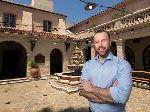Can Danny Feldman Save The Pasadena Playhouse?