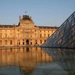 Louvre Says Violent Storm Damaged Some Of Its Art
