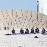 In Qatar, Cultural Institutions Try To Carry On Through The Blockade