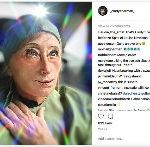 Cindy Sherman And Instagram Are A Match Made In Art Selfie Heaven