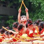 Chinese Communist Party Pushes Revival Of Traditional Culture (Half A Century After Trying To Wipe It Out)