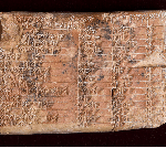 This New Interpretation Of An Ancient Clay Tablet Says Babylonians May Have Invented Trigonometry
