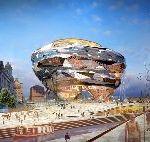 Nine Audacious Museum Designs That Never Got Built