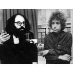 Unknown Bootlegs From Bob Dylan's 1965 Tour Surface – And They Were Made By Allen Ginsberg