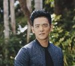 John Cho Explains What It's Like To 'Feel  Like An Artist' In A Movie About Architecture
