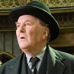 Actor Robert Hardy, Known For 'All Creatures Great And Small' And The Harry Potter Films, Dead At 91