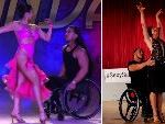 A Dance Company For Dancers In Wheelchairs