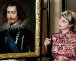 A Painting Of James I's Lover, Long Thought To Be A Rubens Copy, Turns Out To Be The Original
