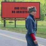 Toronto Fest's Top Prize Goes To 'Three Billboards Outside Ebbing, Missouri'