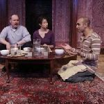 The Predicament Of Arabs And Muslims In The American Theatre