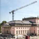 Berlin's Fabled Staatsoper, Daniel Barenboim's House, Finally Reopens (More Or Less)