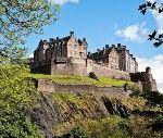 EU Ranks Creative Cities. Edinburgh Tops List
