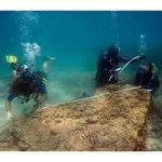 Underwater Ruins Of Lost Roman City Discovered Off Tunisian Coast