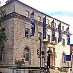 Philadelphia Art Alliance Absorbed By University Of The Arts