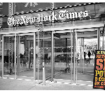 A Botched Book Review Prompts Consternation At (And About) The NY Times