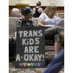 California School Board Resists Pressure, Declines To Ban Transgender Book From Kindergarten