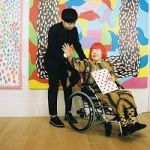 A Visit To Yayoi Kusama's New Museum In Tokyo