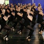 How to Become A Rockette, According To The Coach Who's Trained 36 Of Them