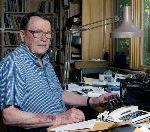 Richard Wilbur, Twice A Pulitzer Winner And Former Poet Laureate, Has Died At 96