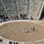 Acoustics In Ancient Greek Amphitheatres Aren't Really So Extraordinary: Study