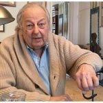 At 88, André Previn Is Composing More Than Ever