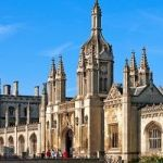 At Cambridge, Dons Debate How To 'Decolonise' English Lit Syllabus