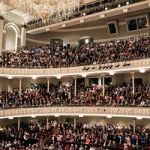 Does Cincinnati Music Hall's Renovation Hold Any Lessons For Lincoln Center's Geffen Hall?