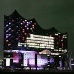 Four Million People Visited Hamburg's New Elbphilharmonie In Its First Year
