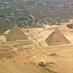 Ancient Papyrus Reveals How Egyptians Built Great Pyramid Of Giza