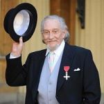 Roy Dotrice, Star Of Screen, Stage, And 'Game Of Thrones' Audiobooks, Dead At 94
