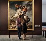 Holland Cotter: Louvre Abu Dhabi's Rewrite Of Art History