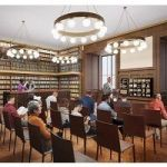 New York Public Library Unveils (Another) New Master Plan