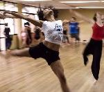 The Best Exercise To Stave Off Decline? Study Says Dance