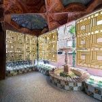 Gaudí's First Masterpiece, Casa Vicens, Opens To Public In Barcelona