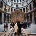 Tests Reveal The Actual Age Of Jesus's Tomb In Jerusalem