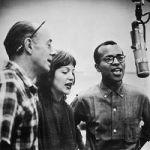 Jazz Singer Jon Hendricks, Of Lambert, Hendricks And Ross, Dead At 96