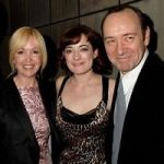 Old Vic CEO Says She Knew Nothing About Kevin Spacey Allegations