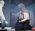 Is Bad Audience Behavior Killing Broadway?