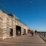 A Seaside Pier Wins 2017 Stirling Prize For Architecture