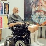 Artist Chuck Close Accused Of Sexual Harassment