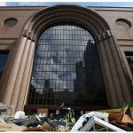 At Houston's Flood-Damaged Wortham Theater Center, Repairs Reveal Unpleasant Surprises