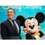 Disney Co. Reaches Deal To Buy Most Of 21st Century Fox